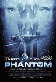 Phantom(2013) Poster - Movie Forum, Cast, Reviews