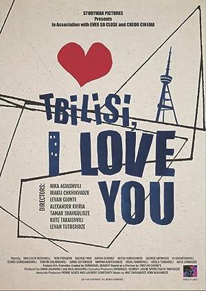 Where to stream Tbilisi, I Love You