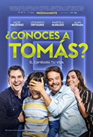 This is Tomas Poster