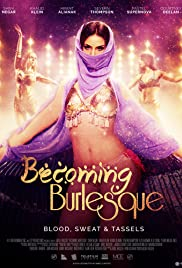 Becoming Burlesque (2019) 1080p