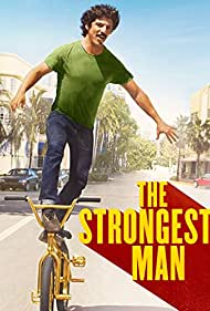 The Strongest Man (2015) Poster - Movie Forum, Cast, Reviews