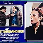 Saverio Marconi and Fabio Testi in Luca il contrabbandiere (1980)