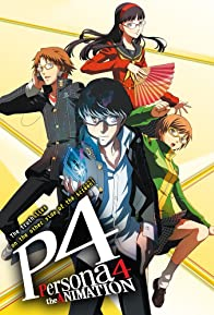 Primary photo for Persona 4: The Animation