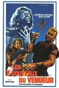 I coltelli del vendicatore Poster - Movie Forum, Cast, Reviews