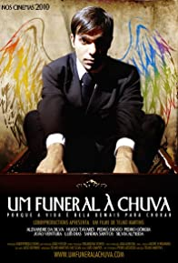 Primary photo for Um Funeral à Chuva