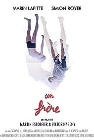 Un frère (2018) Poster - Movie Forum, Cast, Reviews