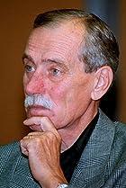 Zdenek Borovec