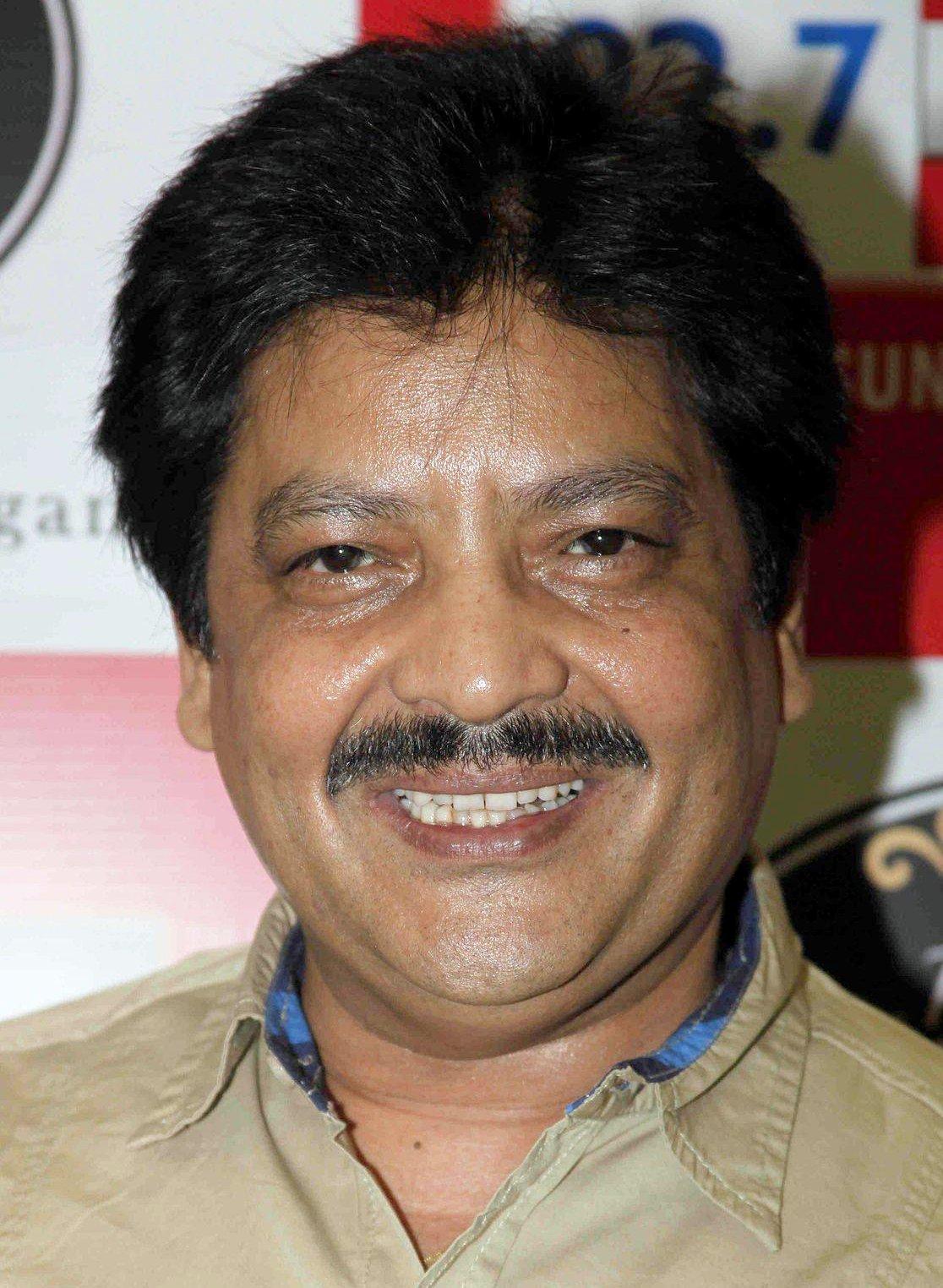 Udit Narayan - IMDb