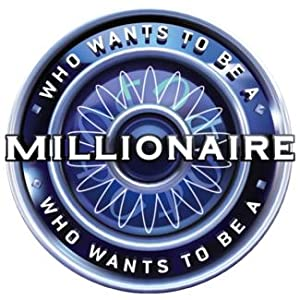 Game-Show Who Wants to Be a Millionaire Movie