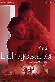 Lichtgestalten Poster