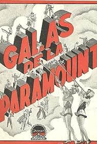 Paramount on Parade (1930) Poster - Movie Forum, Cast, Reviews