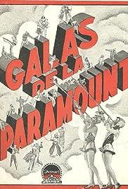 Paramount on Parade(1930) Poster - Movie Forum, Cast, Reviews