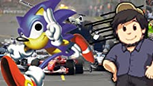 Sonic R Is the Best Game Eva