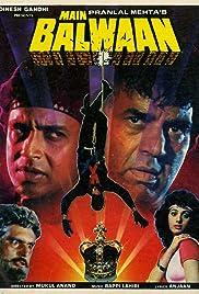 Main Balwaan Poster