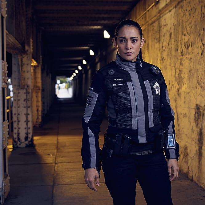 Natalie Martinez in APB (2016)