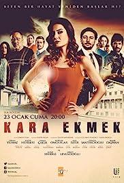 Kara Ekmek Poster