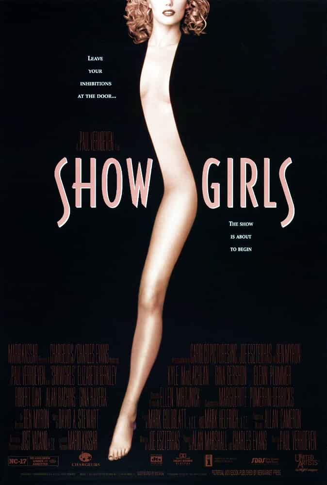 Showgirls (1995) in Hindi