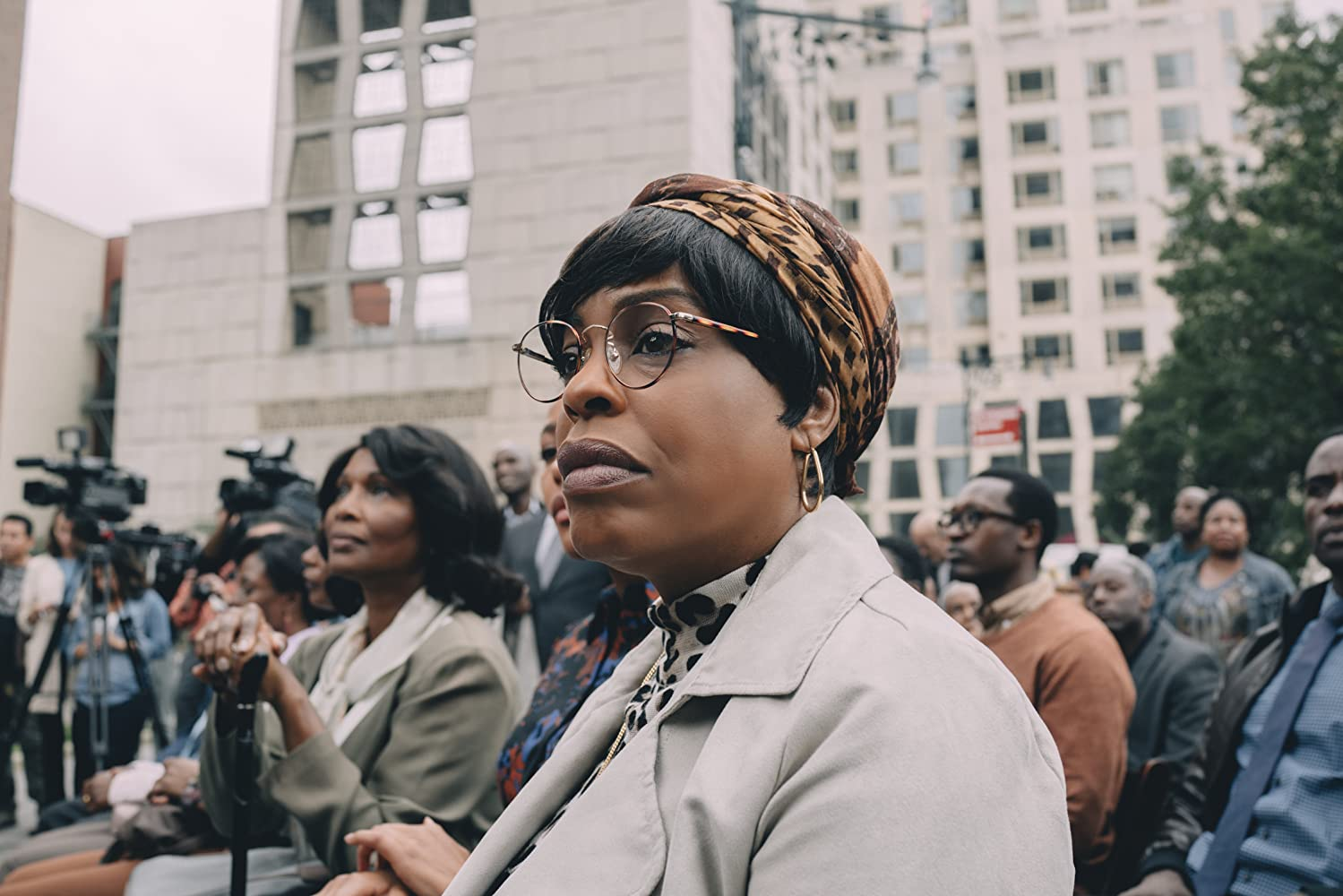 Niecy Nash in When They See Us (2019)