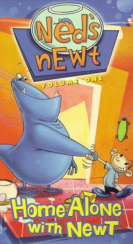 Where to stream Ned's Newt