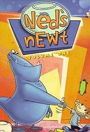 Ned's Newt Poster