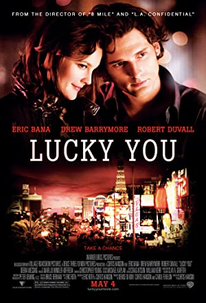 Lucky You Poster Image