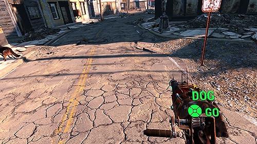 Fallout 4 VR: E3 2017 Trailer