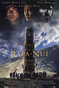 Primary photo for Rapa Nui