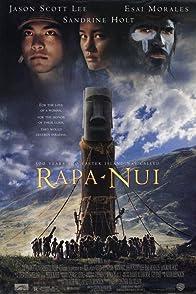 Rapa Nuiราปานุย สุดขอบฟ้าข้าคือผู้ยิ่งใหญ่