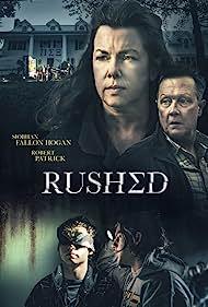 Rushed (2021) HDRip English Movie Watch Online Free