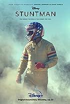 Stuntman (2018) Poster