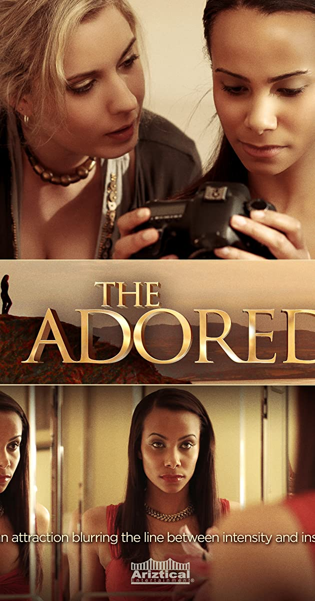 Subtitle of The Adored