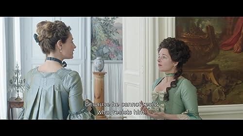Eng. Sub. Mademoiselle de Joncquières