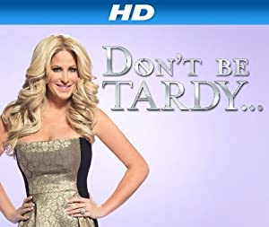 Don't Be Tardy…
