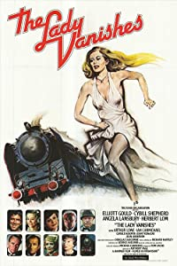 The Lady Vanishes full movie online free