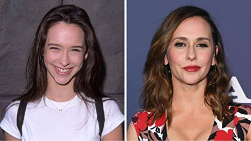 Child Stars, Then and Now gallery