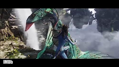 'Avatar' | Anniversary Mashup