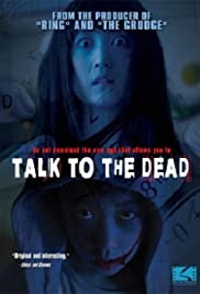 Talk to the Dead Poster