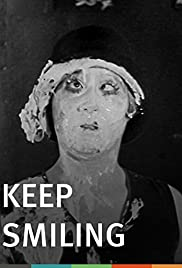 Keep Smiling Poster