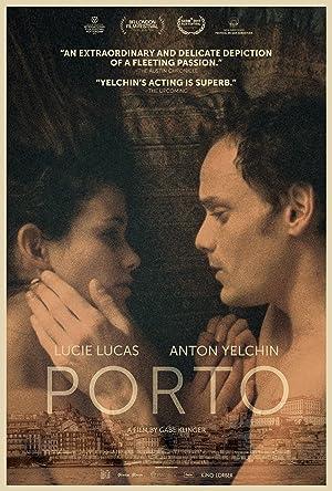 Where to stream Porto