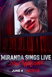 Miranda Sings Live: Your Welcome [TRAILER] Coming to Netflix June 4, 2019 1