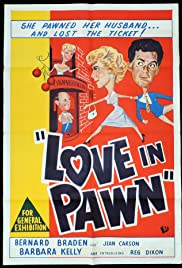 Love in Pawn Poster
