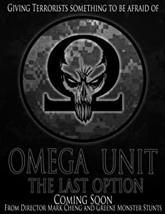 Omega Unit: The Last Option in hindi 720p