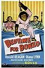 Bedtime for Bonzo (1951) Poster