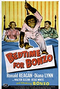 Primary photo for Bedtime for Bonzo
