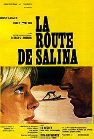 La route de Salina (1971) Poster - Movie Forum, Cast, Reviews