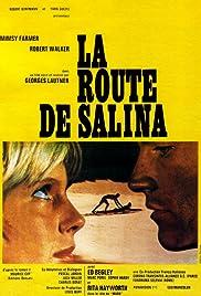 La route de Salina(1970) Poster - Movie Forum, Cast, Reviews