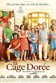 Film La Cage Dorée Streaming Complet - Dans les beaux quartiers de Paris, Maria et José Ribeiro vivent depuis bientôt trente ans...