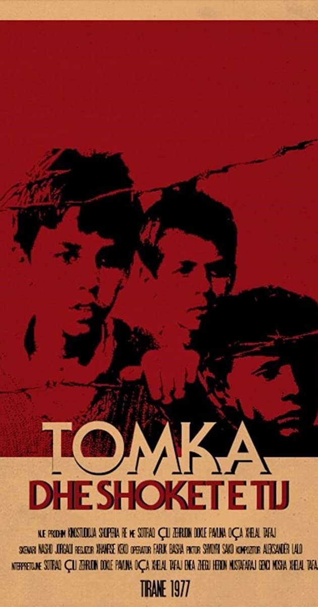 Tomka and His Friends (1977) - IMDb