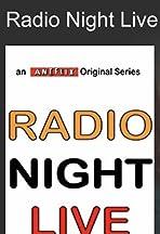 Radio Night Live