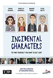 Incidental Characters (2020) 720p
